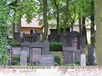 Židovský hřbitov (Příbram, Česko)