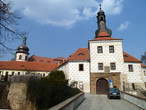 Kostelec nad Černými lesy (zámek)