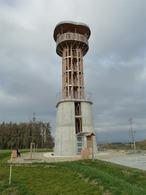 Rozhledna v Pavlíkově (Česko)