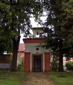 Kaple sv. Víta (Vítov, Česko)
