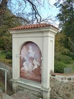 Kaple Panny Marie Růžencové (Březnice, Česko)