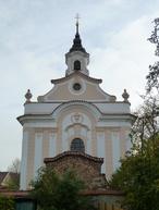 Kostel sv. Šimona a Judy (Skřipel, Česko)