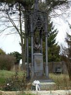 Pomník Josefa Jungmanna (Hudlice, Česko)