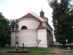 Kostel sv. Jakuba Většího (Kounice, Česko)