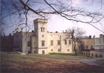 Leontýn (zámek)
