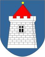 Městský znak (Kamýk nad Vltavou, Česko)