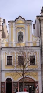 Dům čp. 46 (Kolín, Česko)
