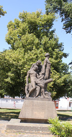 Pomník obětem 1. sv. války (Kolín, Česko)
