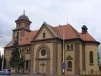 Kostel sv. Václava (Kladno, Česko)