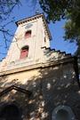 Kostel Nastolení sv. Petra v Antiochii (2013, ew)
