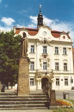 Radnice (Beroun, Česko)