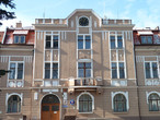 Radnice (Komárov, Česko)