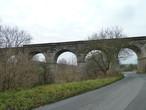 Most (Podlešín, Česko)