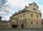 Rezidence křižovníků (Tursko, Česko)