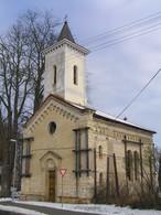 Kostel sv. Prokopa (Mutějovice, Česko)