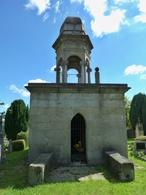 Kaple Božího hrobu (Votice, Česko)