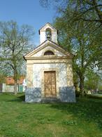 Kaple sv. Isidora (Rynholec, Česko)