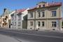 Budovy Středočeské vědecké knihovny v Kladně (2014, jm)
