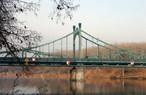 Štěpánský most (Obříství, Česko)
