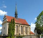 Kostel sv. Jiří (Velvary, Česko)