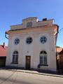 Muzeum života židovské obce (Divišov, Česko)