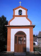 Kaple (Kutrovice, Česko)