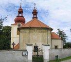Kostel sv. Jiljí (Nebužely, Česko)