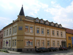 Městské muzeum v Kralupech nad Vltavou