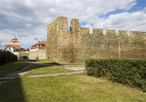 Městské hradby (Beroun, Česko)
