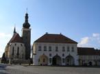 Radnice (Velvary, Česko)