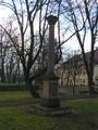 Sloup (Kolešovice, Česko)