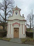 Kaple sv. Archanděla Michaela (Královice, Česko)