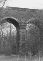 Most (Okoř, Česko)