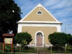 Kostel Českobratrské církve evangelické (Hořátev, Česko)