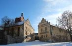 Votice (starý zámek)