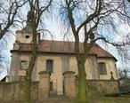 Kostel sv. Jana Křtitele (Hvozd, Česko)