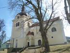 Kostel sv. Jiljí (Hořovice, Česko)