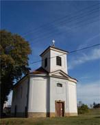 Kostel Narození Panny Marie (Žilina, Česko)
