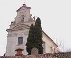 Kostel sv. Václava (Vrbčany, Česko)