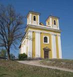 Kostel sv. Kateřiny (Choteč, Česko)