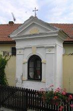 Kaple Nejsvětější Trojice (Hostín, Česko)