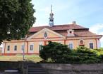 Památník Antonína Dvořáka (Zlonice, Česko)