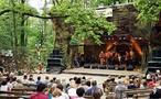 Lesní divadlo Řevnice