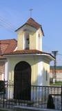 Kaple (Zadní Třebaň, Česko)