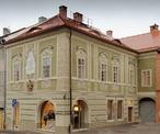 Rodný dům Mikuláše Dačického z Heslova (Kutná Hora, Česko)