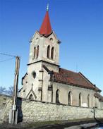 Kostel sv. Šimona a Judy (Dolín, Česko)