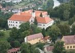 Komorní Hrádek (zámek)