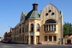 Středočeská vědecká knihovna (Kladno, Česko)