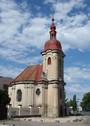 Kaple Bolestné Panny Marie (Sadská, Česko)