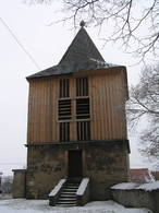 Zvonice (Plaňany, Česko)